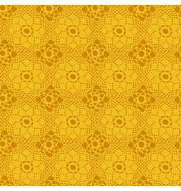 Andover Sun Print 2021 - Crochet Sunshine
