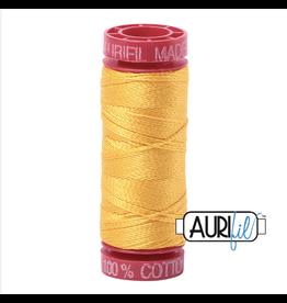 Aurifil Mako 12 - 50 m 2135 - Yellow