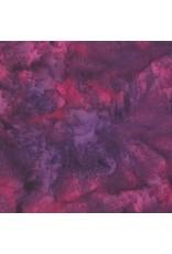Anthology Fabrics Be Colourful Batik - Morning Melody