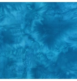 Anthology Fabrics Be Colourful Batik - Butterfly Flight