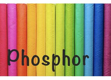 Libs Elliott - Phosphor