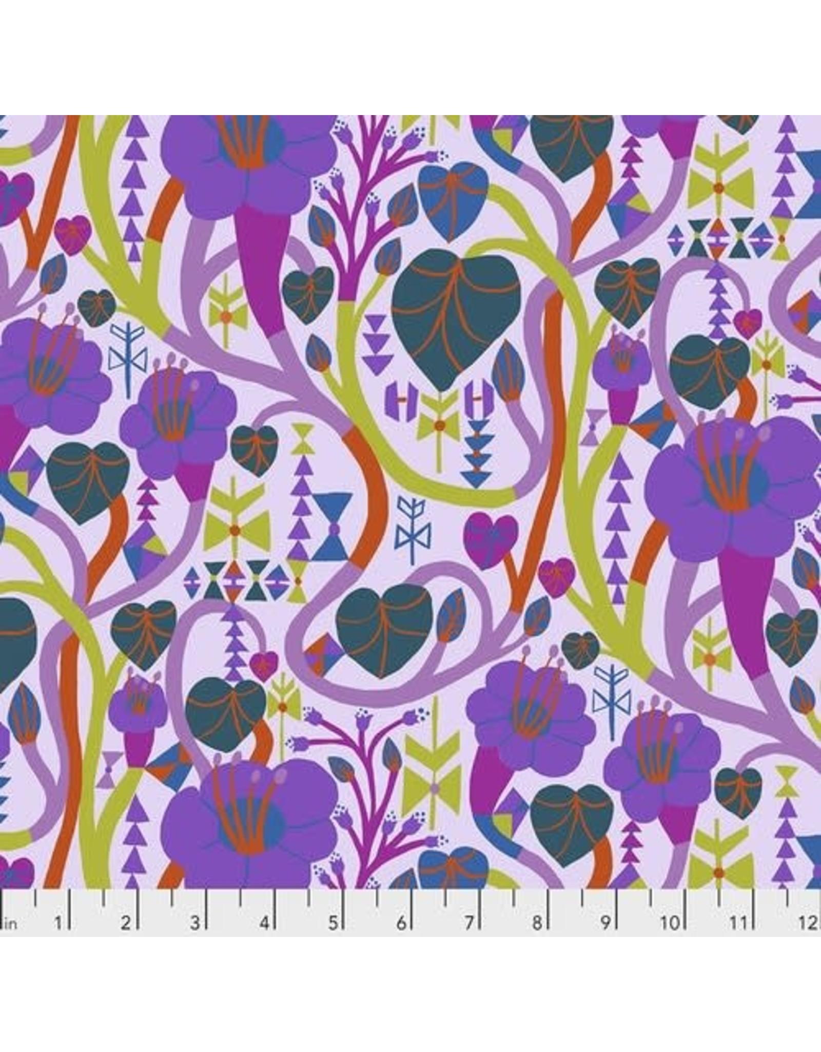 FreeSpirit Homeward - Meander Lilac