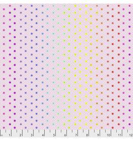 FreeSpirit True Colors - Hexie Rainbow  Shell