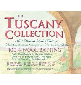 Hobbs Tuscany - Wool - Queen - 243 x 274 cm