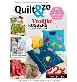 Quilt & Zo Quilt & Zo - # 76