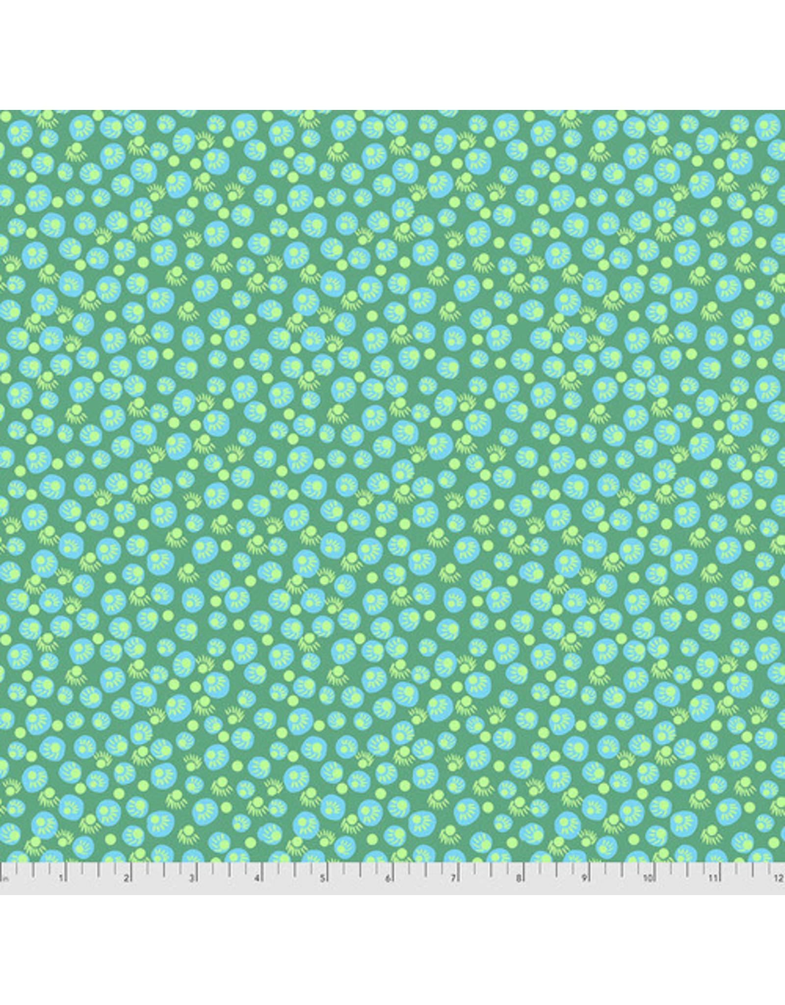 FreeSpirit Bright Eyes - Dot Your Eyes Jade