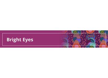 Anna Maria Horner - Bright Eyes
