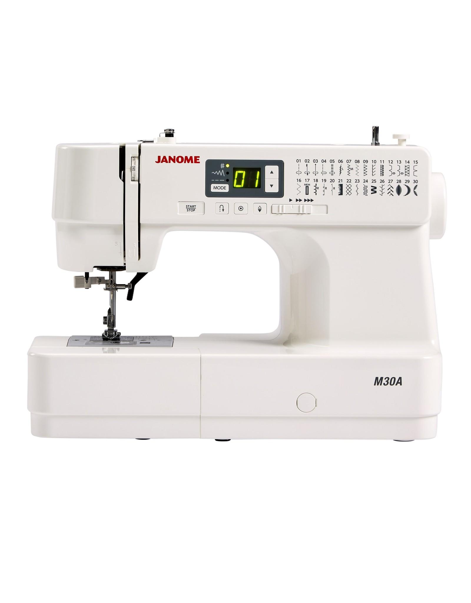 Janome Janome M30A