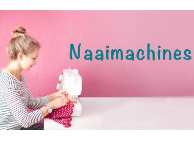 Naaimachines