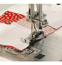 Janome Janome 7 mm - Patchworkvoet - 1/4 inch