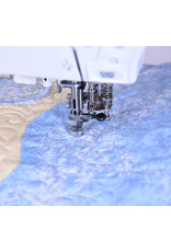 Janome Free Motion Frame Quilting Feet Set