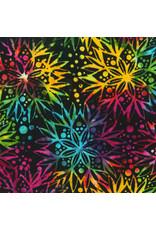 Anthology Fabrics Be Colourful Batik - Esprit Multi