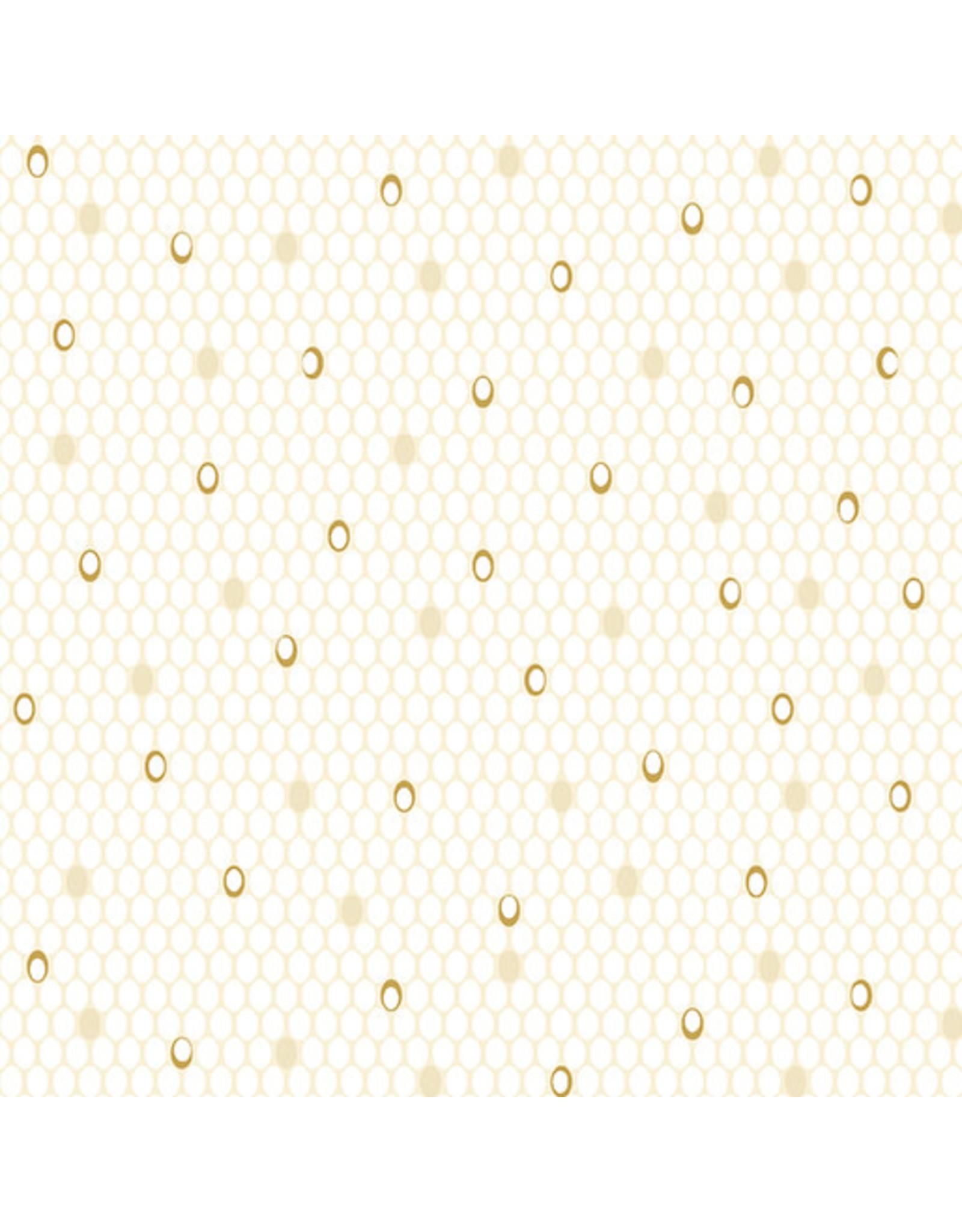Contempo Jubilee - Ovals Cream