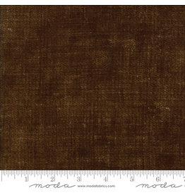 Moda Boro - Furoshiki Cocoa coupon (± 16 x 110 cm)