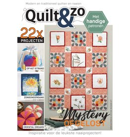 Quilt & Zo Quilt & Zo - # 77