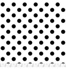 FreeSpirit Linework - Pom Poms - Paper coupon ( ± 32 x 110 cm)