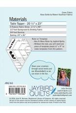 Jaybird Quilts Jaybird Quilts - Gazebo