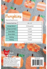 Cluck Cluck Sew Cluck Cluck Sew - Pumpkins