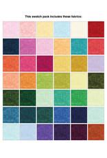 Benartex Amanda Murphy - Cotton Shot - 5 x 5 Pack