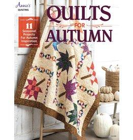 Diversen Annie's Quilting - Quilts for Autumn