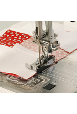 Janome Janome 5 mm/CB - Patchworkvoet - 1/4 inch
