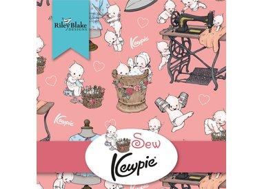 Riley Blake Designs - Sew Kewpie