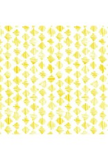 Contempo By Hand - Beads Sun coupon (± 40 x 110 cm)