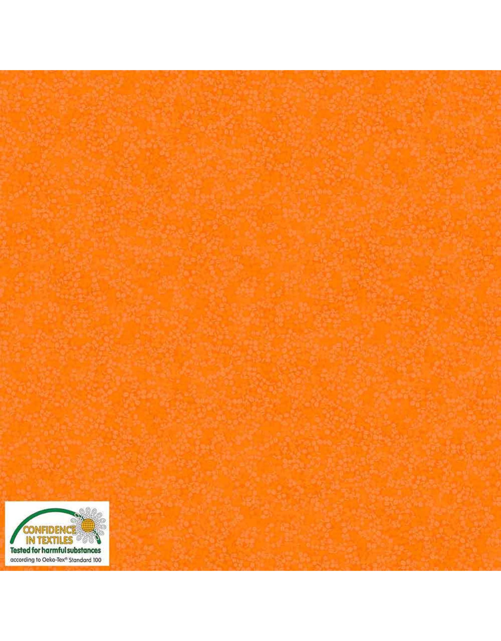 Stof Fabrics Brighton - Orange 104