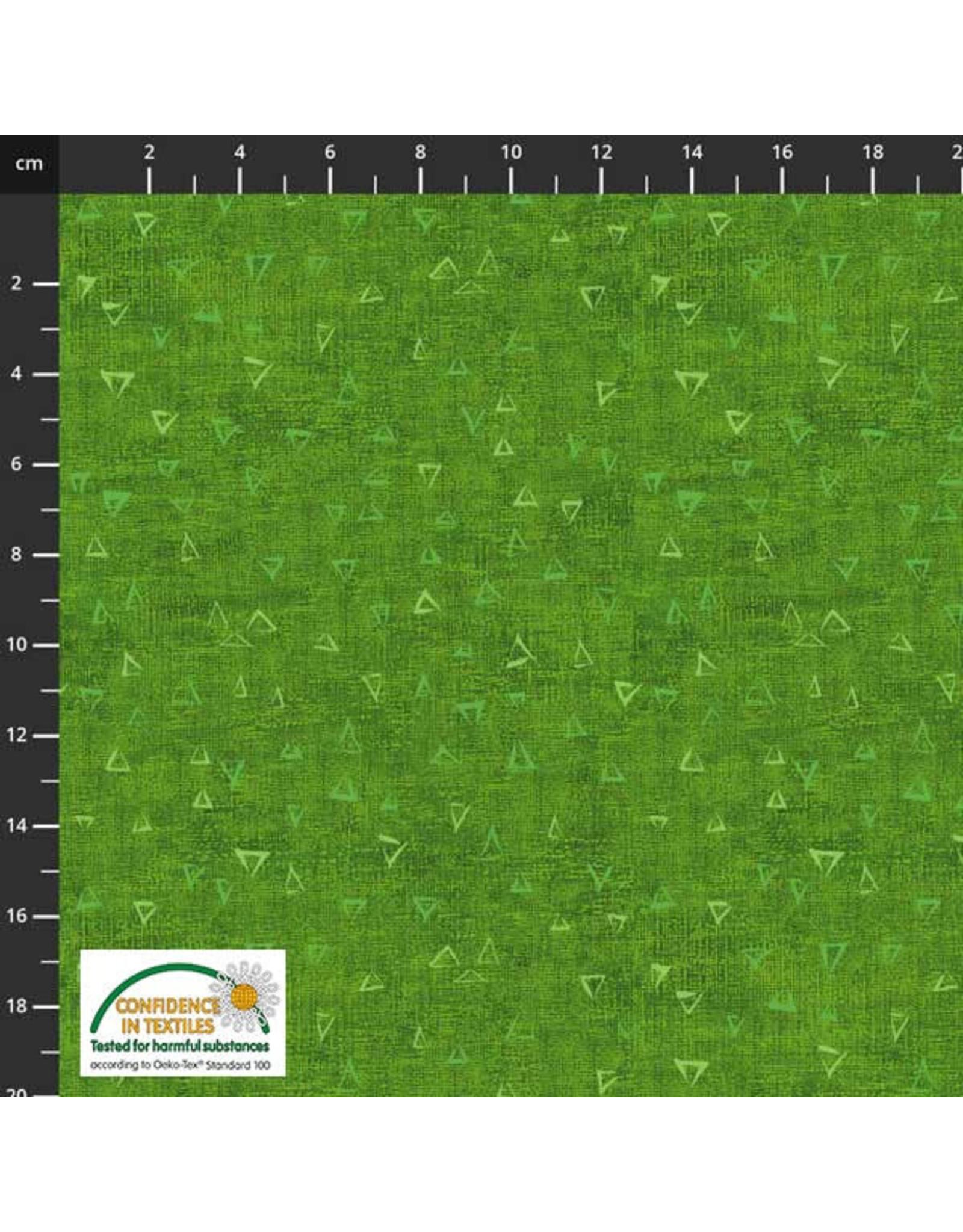 Stof Fabrics Basically - Green