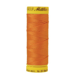 Mettler Silk Finish Cotton 28 - 80 meter - 0122
