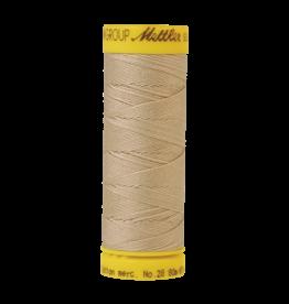 Mettler Silk Finish Cotton 28 - 80 meter - 1000