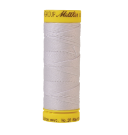 Mettler Silk Finish Cotton 28 - 80 meter - 2000
