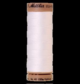 Mettler Silk Finish Cotton 40 - 150 meter - 2000