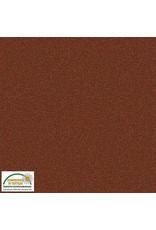 Stof Fabrics Brighton - Chocolate 106