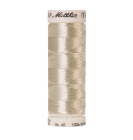 Mettler Metallic - 100 meter - 2701