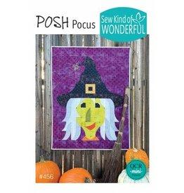 Sew Kind of Wonderful Posh Pocus