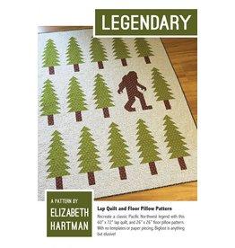 Elizabeth Hartman Elizabeth Hartman - Legendary