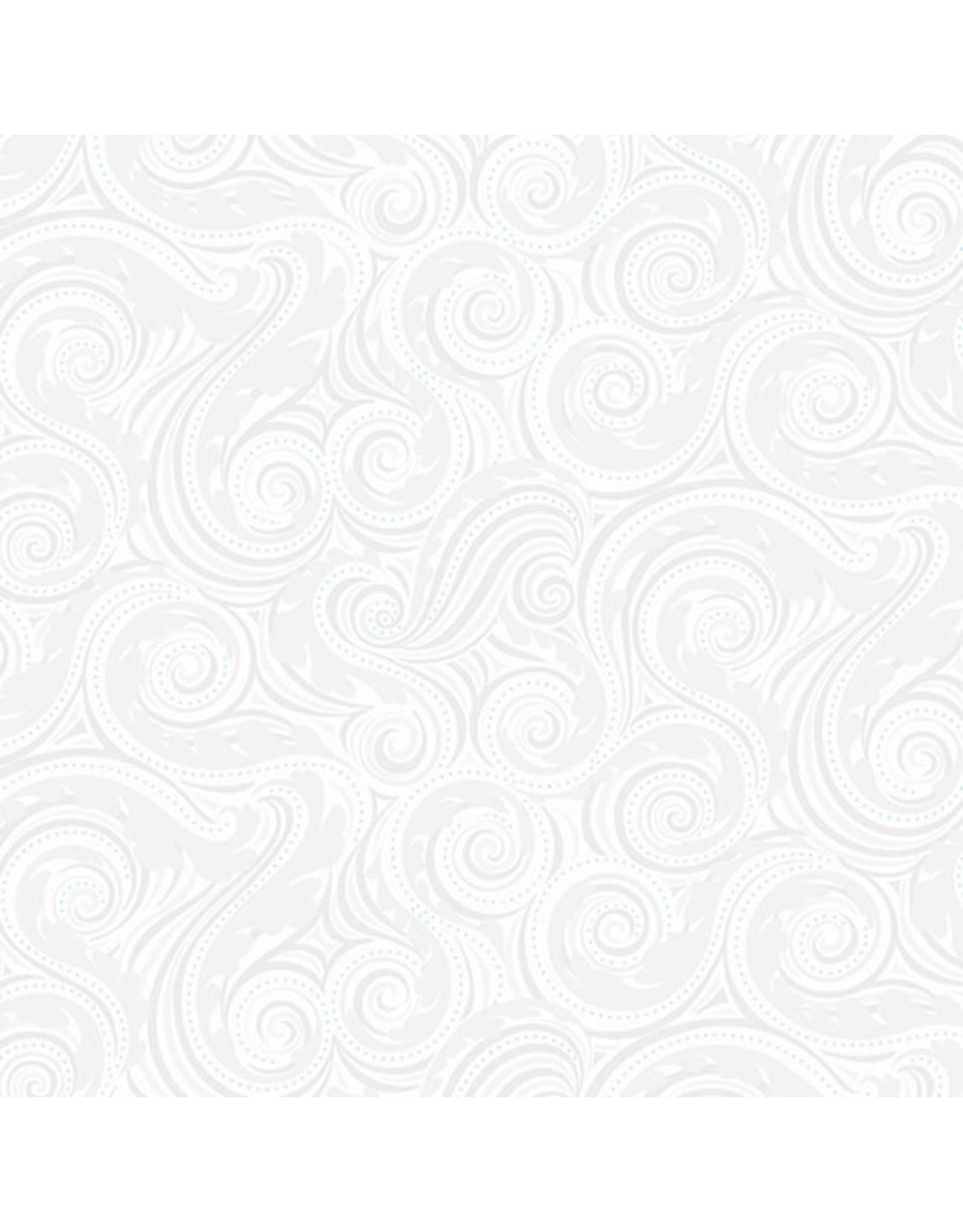 Contempo Crescendo - Waves White