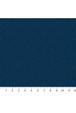 Figo Grow - Bubbles Navy