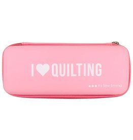 It's Sew Emma Rotary Cutter Case - Pink