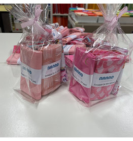 Snoepzakje - Pink Oktober