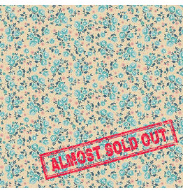 Makower UK Stitch In Time - Ditzy Floral Cream