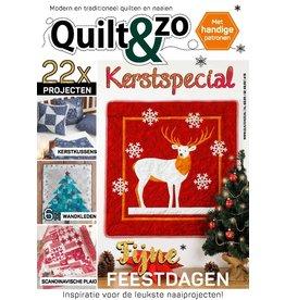 Quilt & Zo Quilt & Zo - 78 - Kerstspecial