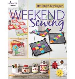 Diversen Annie's Sewing - Weekend Sewing