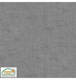 Stof Fabrics Melange - Silver Grey