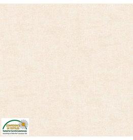 Stof Fabrics Melange - Creme