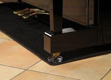 Pianocarpet
