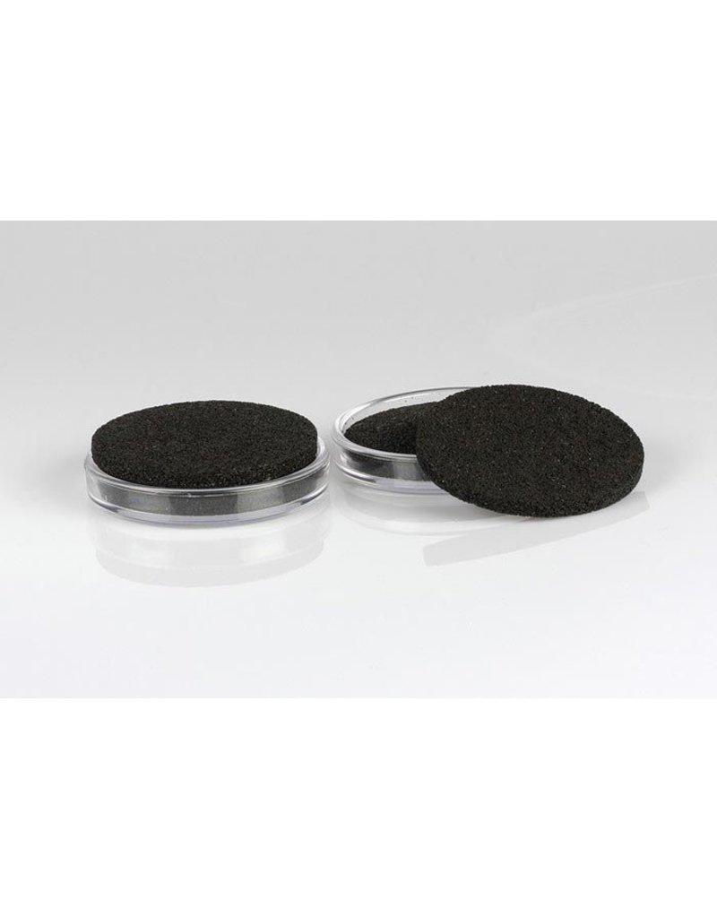 Grandpiano Casters Cups (3 pieces)