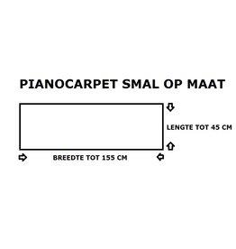 Pianocarpet Pianocarpet  Schmal - nach Maß