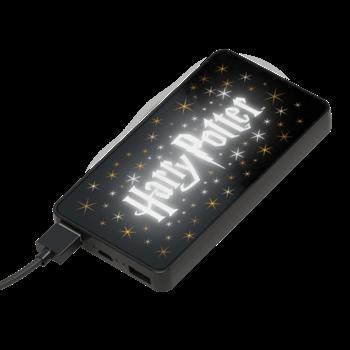TRIBE Batterie externe LUMINA 6000 HARRY POTTER